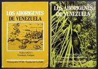 Los Aborigenes De Venezuela (Vols. I & I)