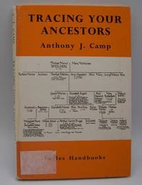 image of Tracking Your Ancestors (Foyles Handbooks)