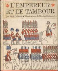 L'EMPEREUR ET LE TAMBOUR