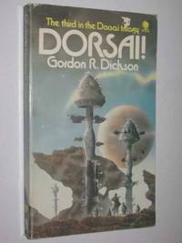 image of Dorsai! - Childe Cycle #3