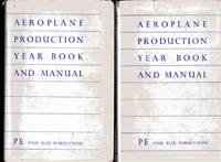 Aeroplane Production Year Book and Manual. 2 volumes