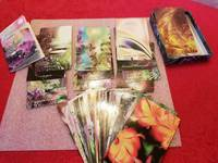 The dreaming in color Luman Deck