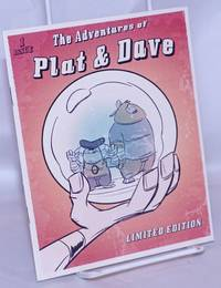 The Adventures of Plat & Dave: Issue #1. Limited Edition