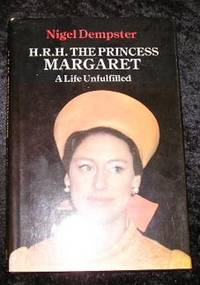 H.R.H. The Princess Margaret