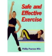 Safe and Effective Exercise