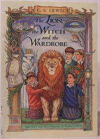 image of The Lion, the Witch and the Wardrobe
