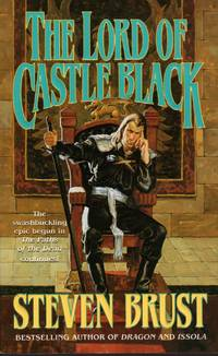 image of The Lord of Castle Black (Book 2 of the Viscount of Adrilankha)