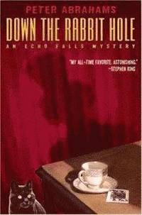 Down the Rabbit Hole : First Edition ARC