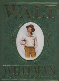 WALT WHITMAN.  Words for America