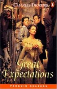 image of Great Expectations (Penguin Readers, Level 6)