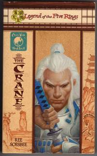 The Crane (Legend of the Five Rings: Clan War, Third Scroll)