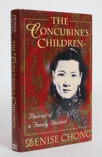 image of The Concubine's Children: Portrait of a Family Divided