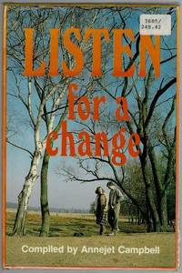 image of Listen for a Change: Making Marriage Work