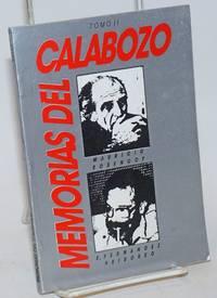 Memorias del Calabozo: Tomo II
