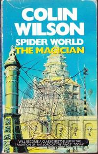 Spider World: the Magician