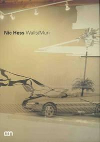 NIC HESS. WALLS / MURI