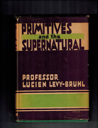 image of Primitives and the Supernatural