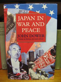 image of Japan in War and Peace: Essays on History, Race and Culture