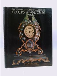 Two Hundred Years of American Clocks and Watches