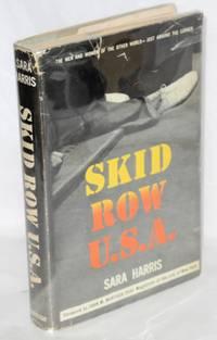 image of Skid Row, U.S.A.