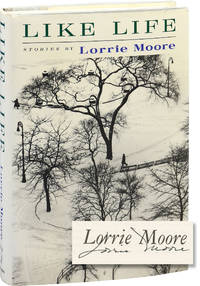 image of Like Life (Signed First Edition)