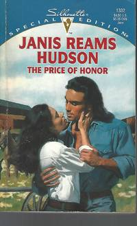 Price Of Honor (Wilders Of Wyatt County) (Special Edition, 1332)