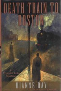 DEATH TRAIN TO BOSTON.