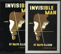 Invisible Man FACSIMILE FIRST EDITION