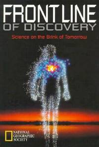 Frontline of Discovery: Science on the Brink of Tomorrow by  Arthur C Clarke - Hardcover - 1995 - from ThriftBooks and Biblio.co.uk