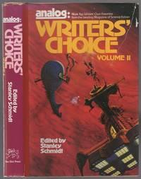 image of Analog: Writers' Choice Volume II
