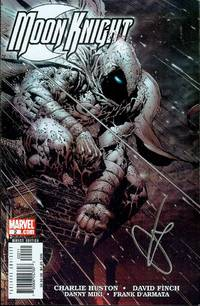 Moon Knight No. 2 (The Bottom - Chapter Two)