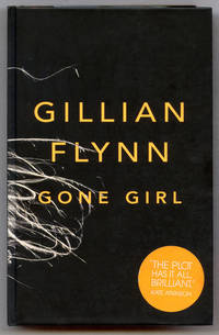 Gone Girl (UK First Edition - Unsigned Copy)