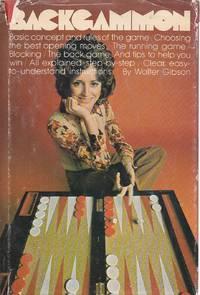 image of Backgammon