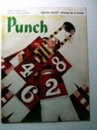 PUNCH  ELSPETH HUXLEY -- Growing Up in Britain  1 MARCH  1967
