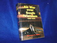 image of Air War over South Vietnam 1968-1975