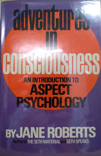 image of Adventures in Consciousness:  An Introduction to Aspect Psychology