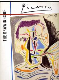 The Drawings of Picasso by  Georges:: Boudaille - First Edition - 1988 - from Peter M Daly (SKU: 7442)
