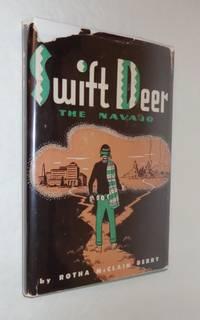 Swift Deer the Navajo