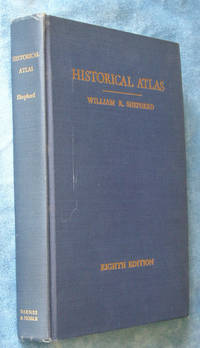 image of Historical Atlas