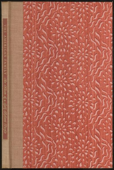 Kingsport, TN: Kingsport Press, 1963. Hardcover. Fine. First edition. Fine in fine slipcase.