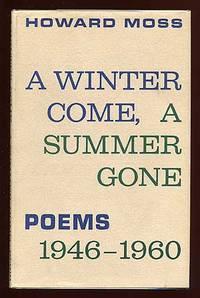 New York: Charles Scribner's Sons, 1960. Hardcover. Fine/Fine. First edition. Fine in fine dustwrapp...