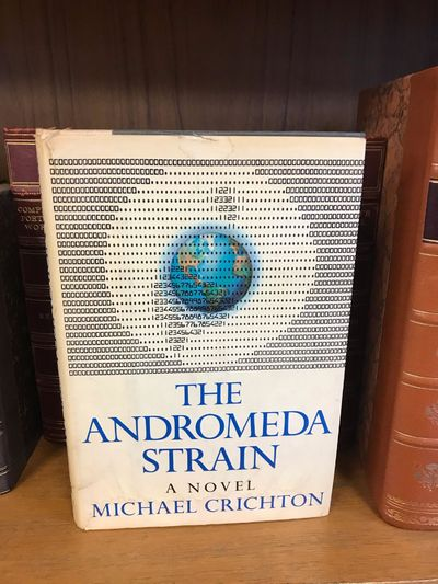 New York: Alfred A. Knopf, 1969. First Edition. Hardcover. Octavo, 295 pages; VG/VG-; white spine wi...