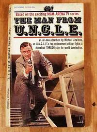 image of The Man From U.N.C.L.E. (TV TIE-IN).