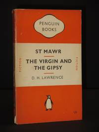 St Mawr and The Virgin and The Gipsy: (Penguin Book No. 757)