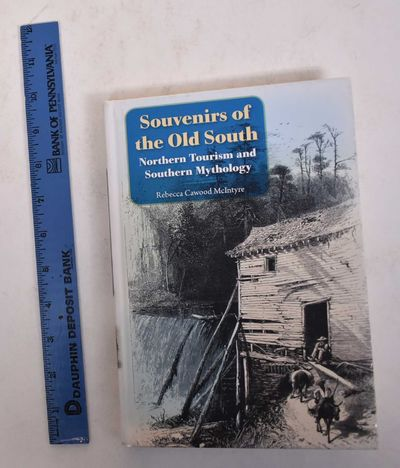 Gainesville, FL: University Press of Florida, 2011. Hardcover. VG. Illustrated boards with tan and w...