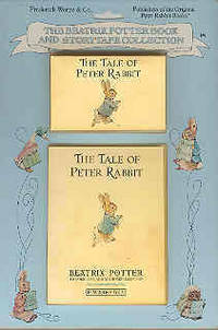 The Tale of Peter Rabbit by  Beatrix Potter - 1989 - from The Book Faerie and Biblio.com