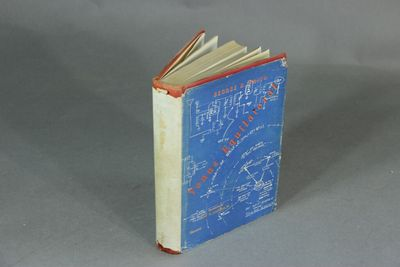 Philadelphia: Prime Press, 1947. First edition, 8vo, pp. 455; frontispiece, text illustrations; orig...