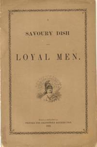 Savoury Dish for Loyal Men