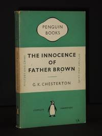 The Innocence of Father Brown: (Penguin Book No.765)
