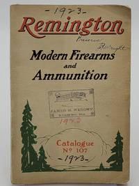 Remington Firearms and Ammunition Catalog No. 107, 1923.